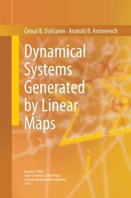 Abbildung von Dolicanin / Antonevich | Dynamical Systems Generated by Linear Maps | 2014