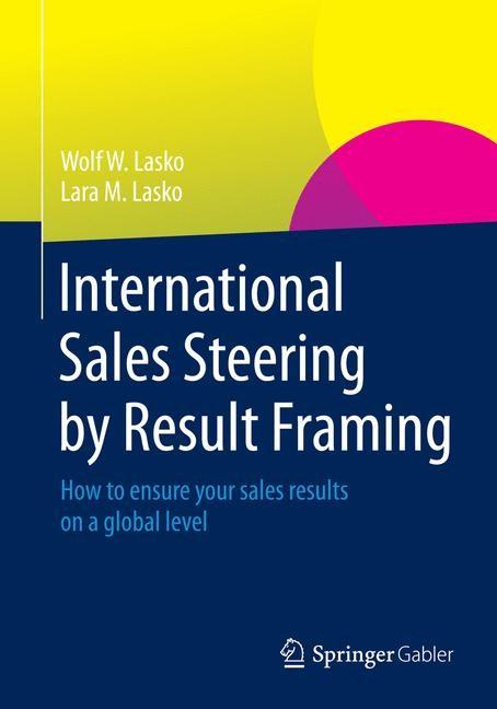 Abbildung von Lasko   International Sales Steering by Result Framing   2015   2014