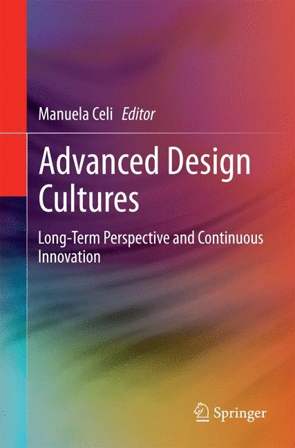 Abbildung von Celi   Advanced Design Cultures   2014