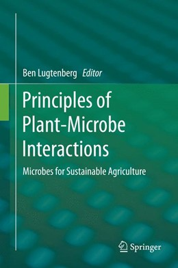 Abbildung von Lugtenberg | Principles of Plant-Microbe Interactions | 1. Auflage | 2014 | beck-shop.de