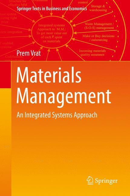 Abbildung von Vrat   Materials Management   2014