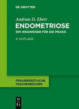 Abbildung von Ebert | Endometriose | 4. Auflage | 2015 | beck-shop.de