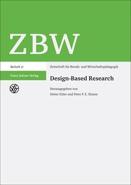 Abbildung von Euler / Sloane | Design-Based Research | 2014 | 27