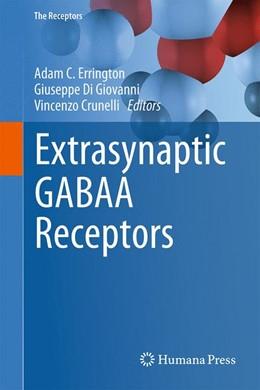 Abbildung von Errington / Di Giovanni / Crunelli | Extrasynaptic GABAA Receptors | 2014 | 27