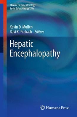 Abbildung von Mullen / Prakash | Hepatic Encephalopathy | 2014