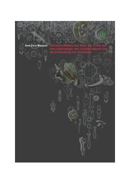 Abbildung von Maspoli | Römische Militaria aus Wien | 2014 | Die Funde aus dem Legionslager... | 8