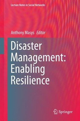 Abbildung von Masys | Disaster Management: Enabling Resilience | 2014 | Enabling Resiliance