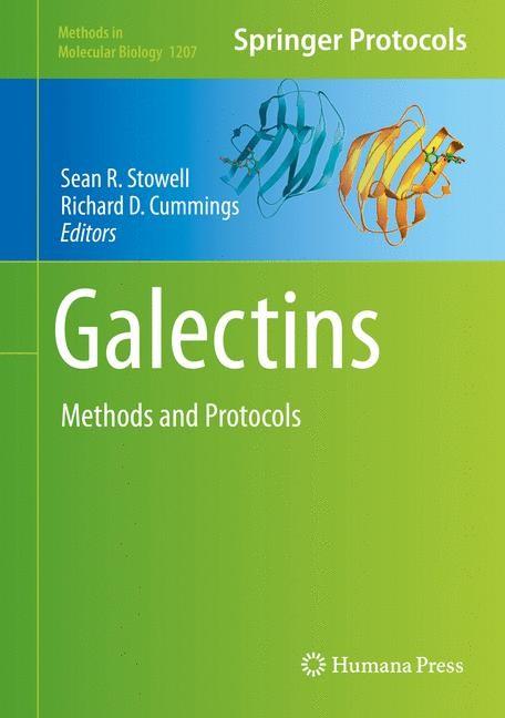 Abbildung von Stowell / Cummings | Galectins | 2014