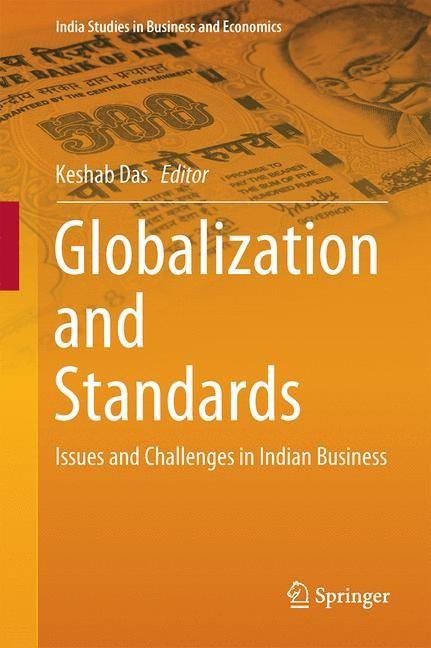 Abbildung von Das | Globalization and Standards | 2014