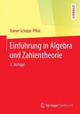 Abbildung von Schulze-Pillot | Einführung in Algebra und Zahlentheorie | 2014
