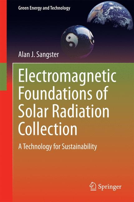 Abbildung von Sangster | Electromagnetic Foundations of Solar Radiation Collection | 2014