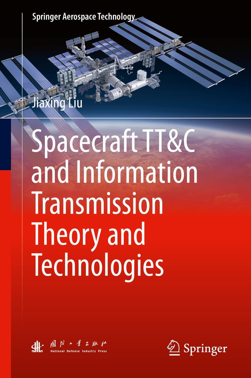 Abbildung von Liu   Spacecraft TT&C and Information Transmission Theory and Technologies   2014