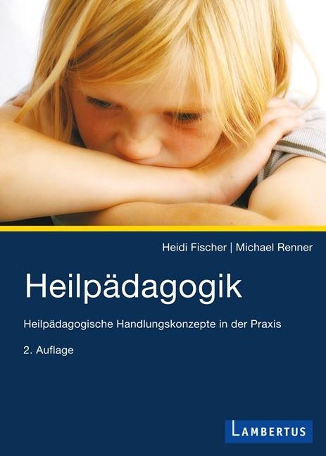 Abbildung von Fischer / Renner   Heilpädagogik   2014