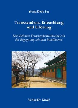 Abbildung von Lee | Transzendenz, Erleuchtung und Erlösung | 2014 | Karl Rahners Transzendentalthe... | 118