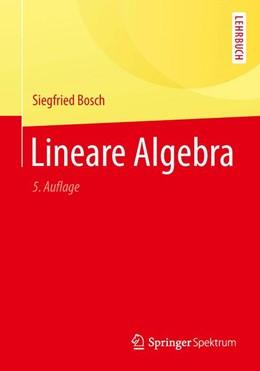 Abbildung von Bosch | Lineare Algebra | 2014