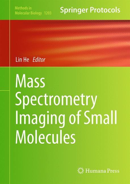 Abbildung von He | Mass Spectrometry Imaging of Small Molecules | 2014