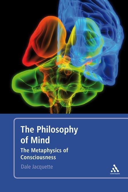 Abbildung von Jacquette | The Philosophy of Mind | 2009