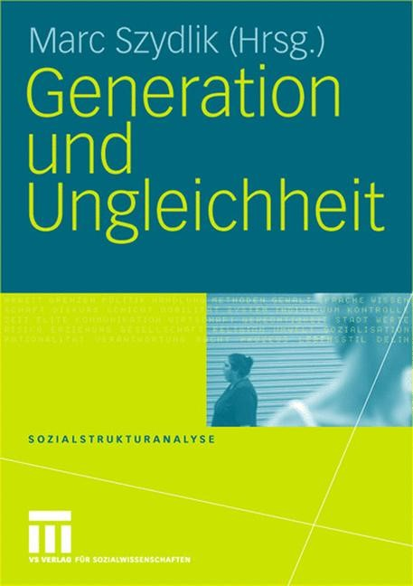 Abbildung von Szydlik | Generation und Ungleichheit | 2004 | 2004