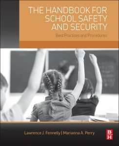 Abbildung von Fennelly / Perry | The Handbook for School Safety and Security | 2014