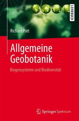 Abbildung von Pott | Allgemeine Geobotanik | 2014 | Biogeosysteme und Biodiversitä...