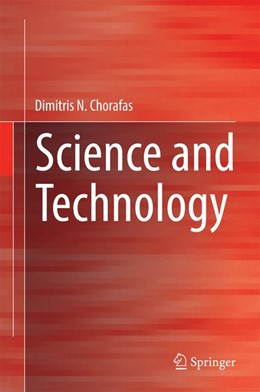 Abbildung von Chorafas   Science and Technology   2014