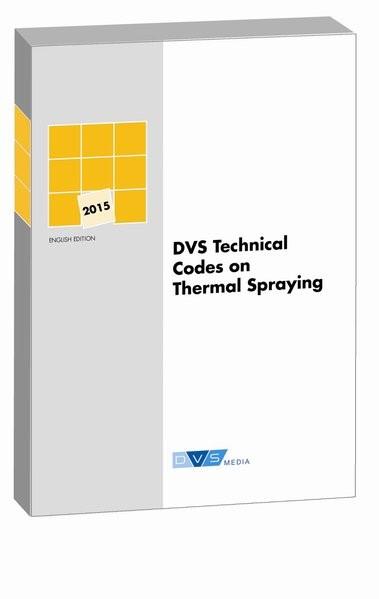 Abbildung von DVS Technical Codes on Plastics Joining Technologies | 4. Auflage 2015 | 2015