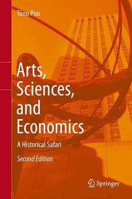 Abbildung von Puu   Arts, Sciences, and Economics   2. Auflage   2014   beck-shop.de