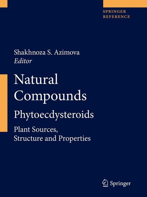 Abbildung von Azimova | Natural Compounds | 2012