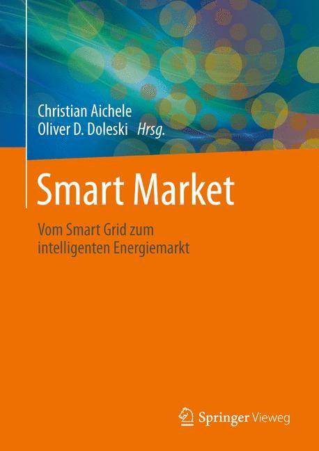 Abbildung von Aichele / Doleski | Smart Market | 2014