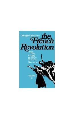 Abbildung von Lefebvre | The French Revolution | 1970