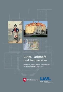 Abbildung von Winghart | Güter, Pachthöfe und Sommersitze | 2014 | Wohnen, Produktion und Freizei...