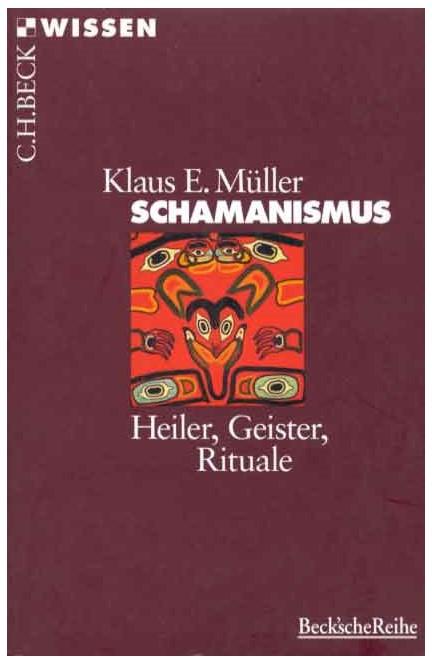 Cover: Klaus Müller, Schamanismus