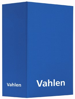 Abbildung von Energiesteuer, Stromsteuer, Zolltarif Leinenordner 72 mm • 1 Ersatzordner | 2014