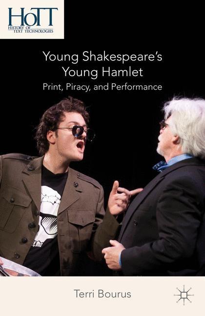 Abbildung von Bourus   Young Shakespeare's Young Hamlet   2014   2014