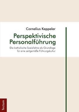 Abbildung von Keppeler | Perspektivische Personalführung | 2014