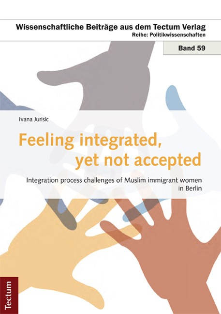 Feeling integrated, yet not accepted | Jurisic, 2014 | Buch (Cover)