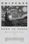 Abbildung von Tyson | Universe Down to Earth | 1995