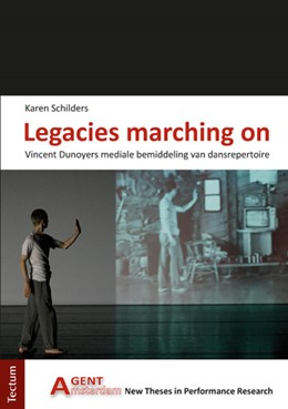 Abbildung von Schilders | Legacies marching on | 2014 | Vincent Dunoyers mediale bemid... | 3