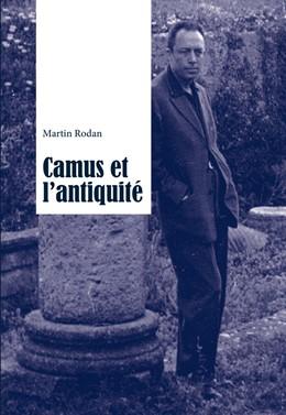 Abbildung von Rodan | Camus et l'antiquité | 2014