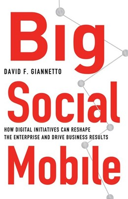 Abbildung von Giannetto | Big Social Mobile | 2014 | 2015 | How Digital Initiatives Can Re...