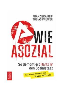 Abbildung von Prüwer / Reif | A wie Asozial | 2014