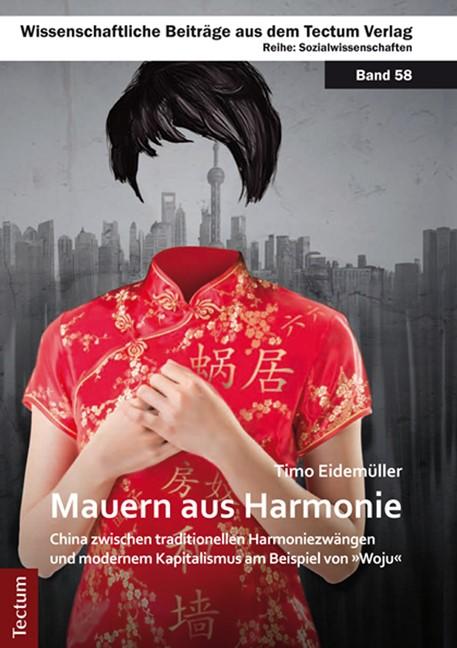 Abbildung von Eidemüller | Mauern aus Harmonie | 2014