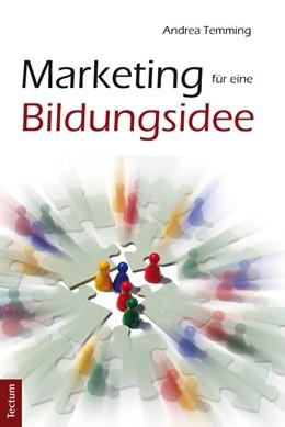 Abbildung von Temming | Marketing für eine Bildungsidee | 2014