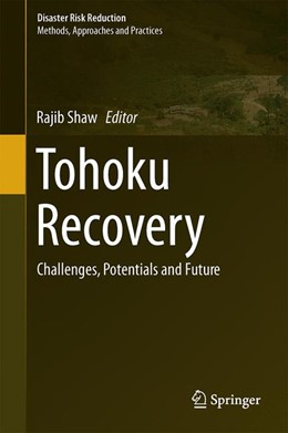 Abbildung von Shaw | Tohoku Recovery | 2014
