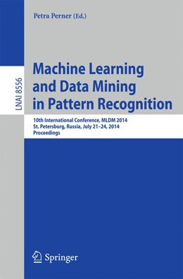 Abbildung von Perner | Machine Learning and Data Mining in Pattern Recognition | 2014