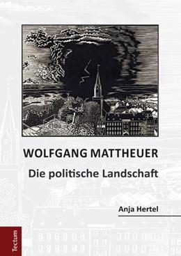 Abbildung von Hertel | Wolfgang Mattheuer | 1. Auflage | 2014 | beck-shop.de