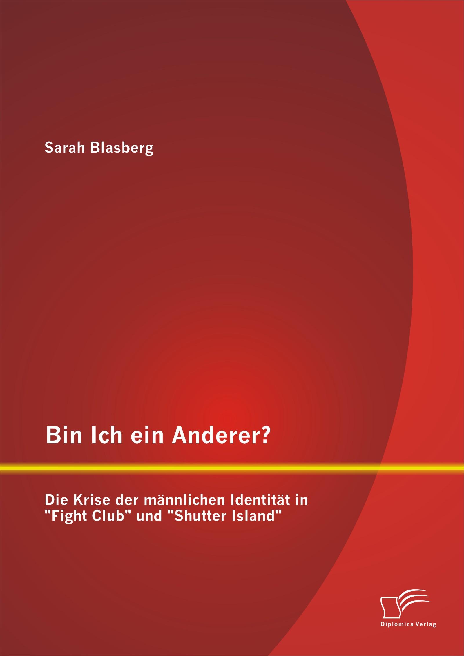Abbildung von Blasberg | Bin Ich ein Anderer? | 2014