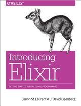Abbildung von Simon St. Laurent / J. David Eisenberg | Introducing Elixir | 2014