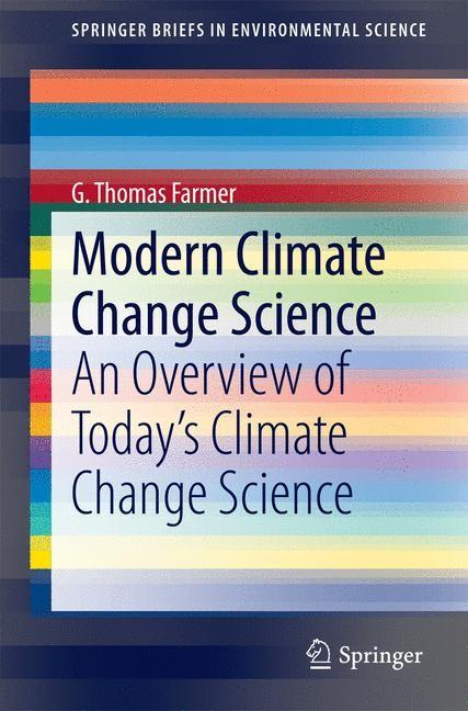 Abbildung von Farmer | Modern Climate Change Science | 2014