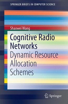 Abbildung von Wang   Cognitive Radio Networks   1. Auflage   2014   beck-shop.de